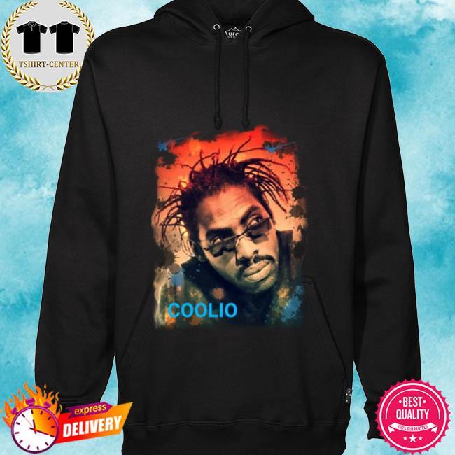 Coolio gangsta's paradise s hoodie