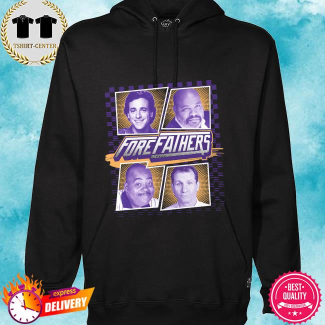 Four Fingers s hoodie