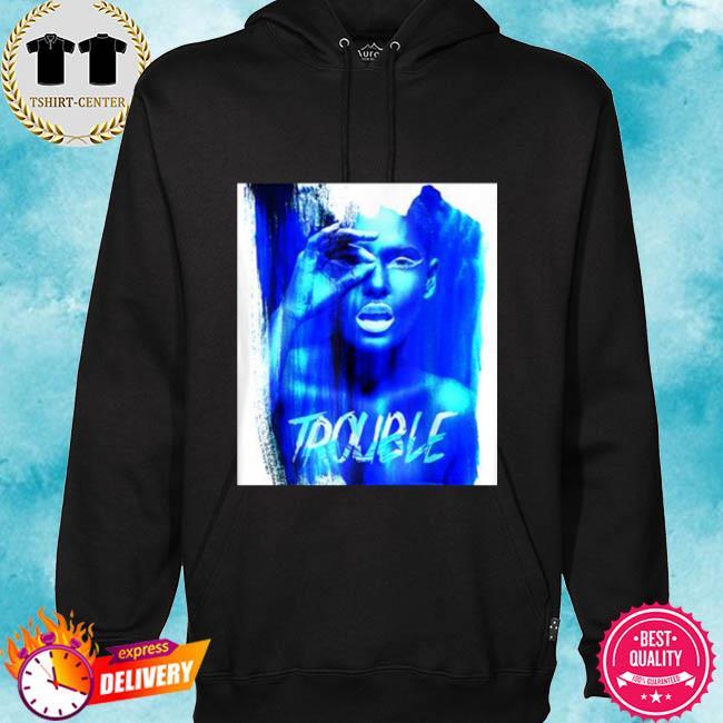 Misfit trouble s hoodie